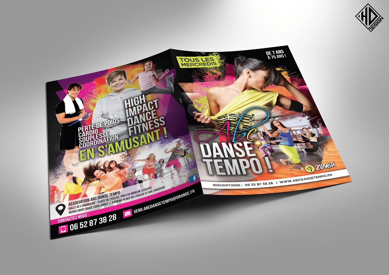 Brochure Abc Danse Tempo