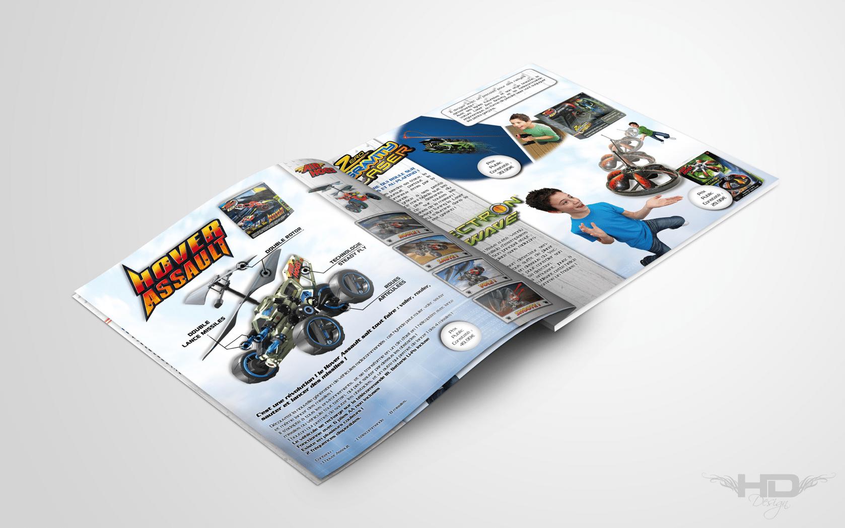 Catalogue Jouet