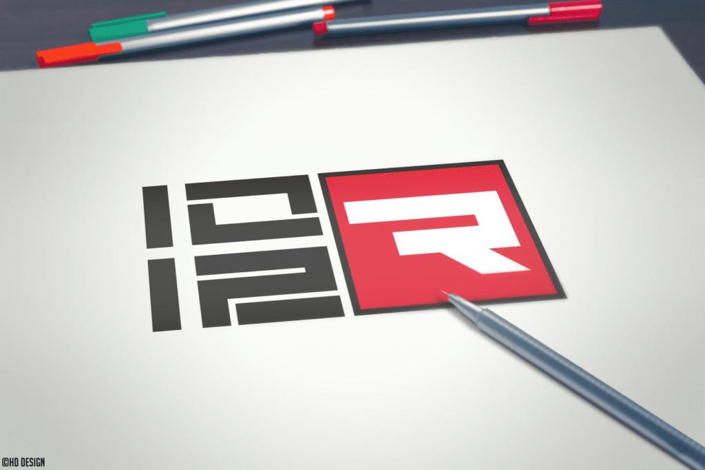 Logo 10 12 R