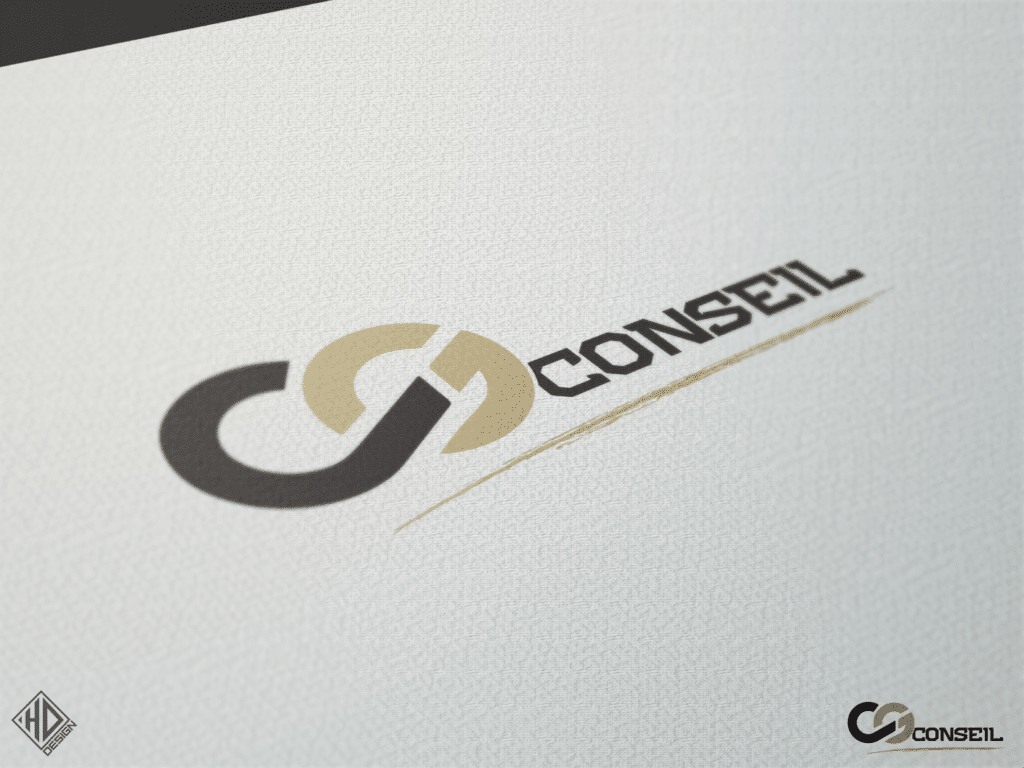Logo CG Conseil