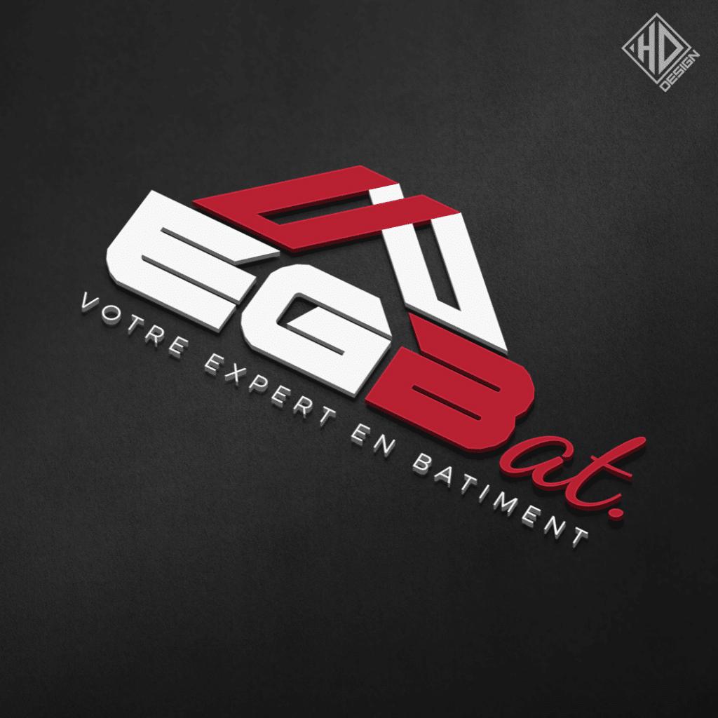 Logo EGB Batiment