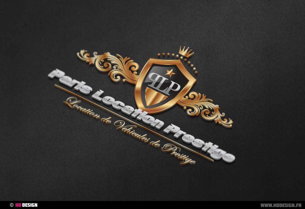 Logo Paris Location Prestige