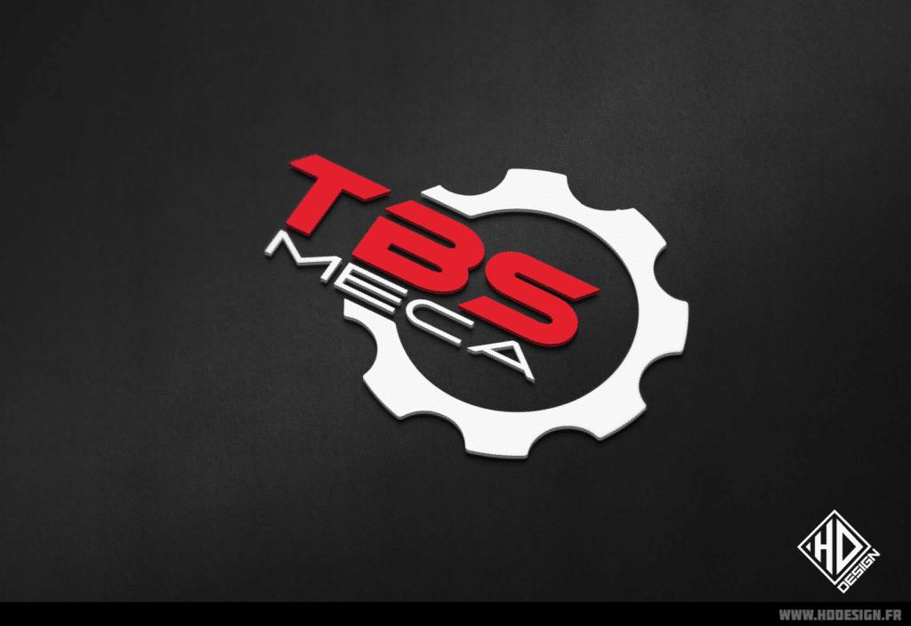Logo TBS Meca