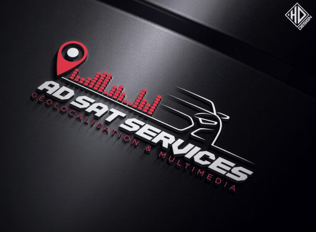 Logo ADSAT Services
