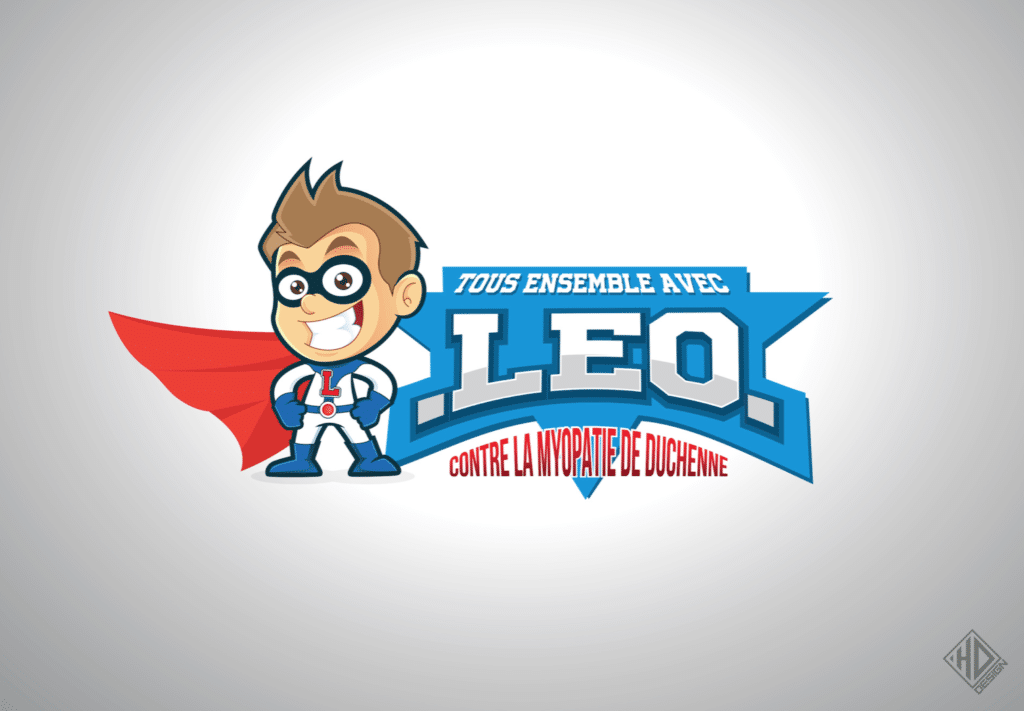Logo Association LEO
