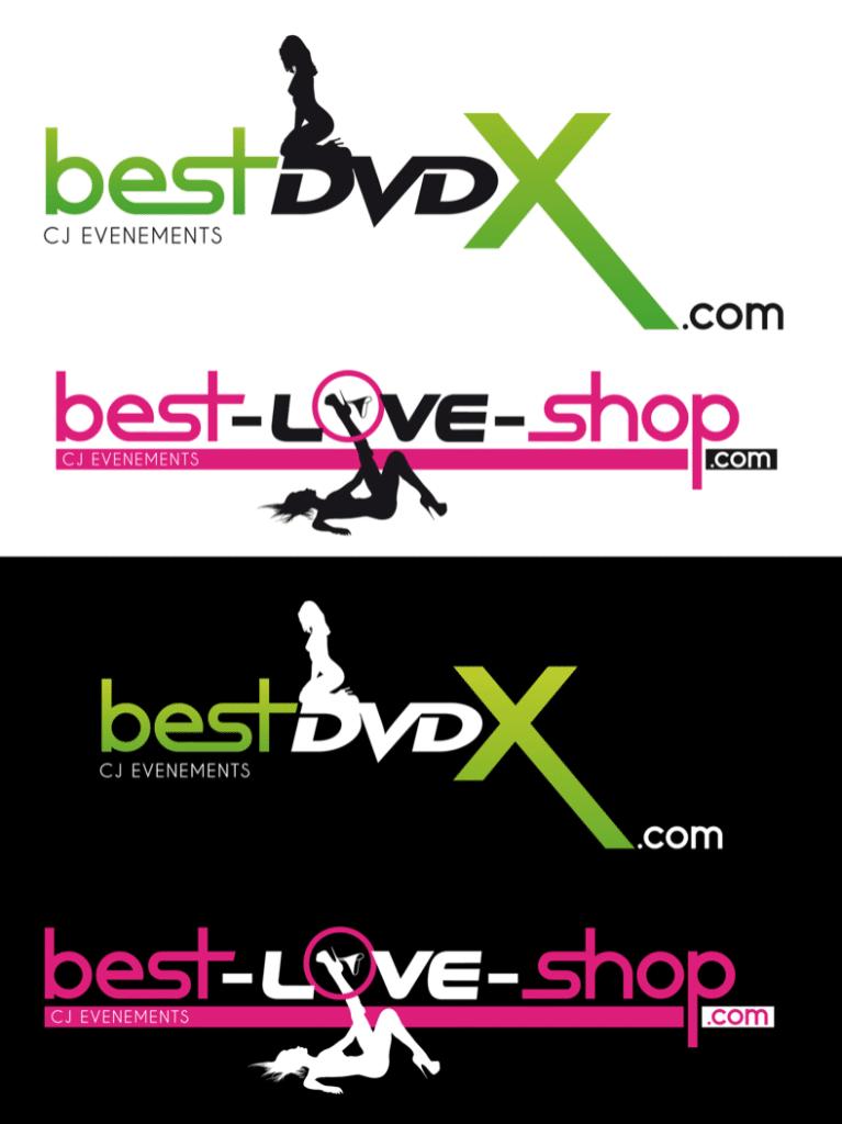 Logo BEST DVD