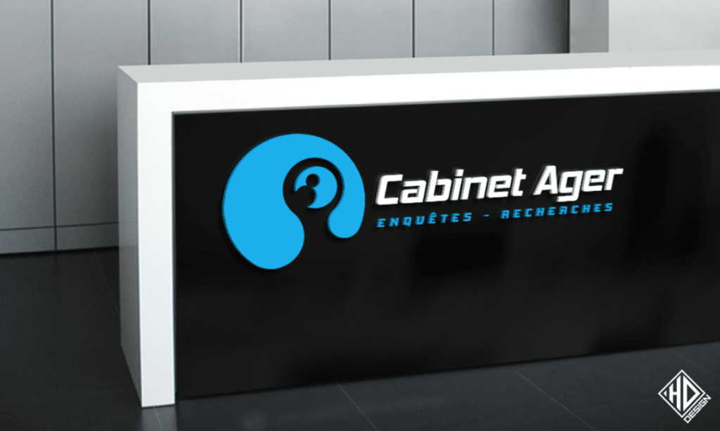 Logo Cabinet Ager