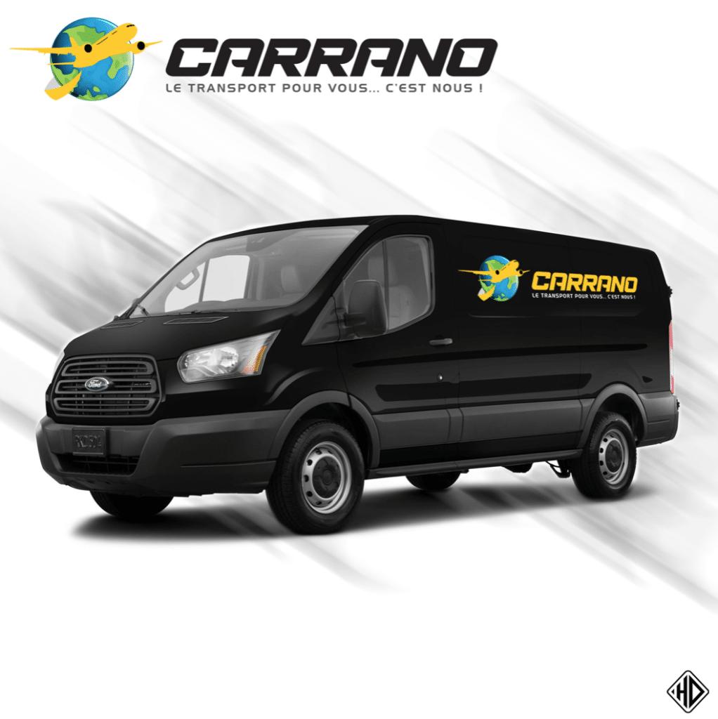Logo Carrano