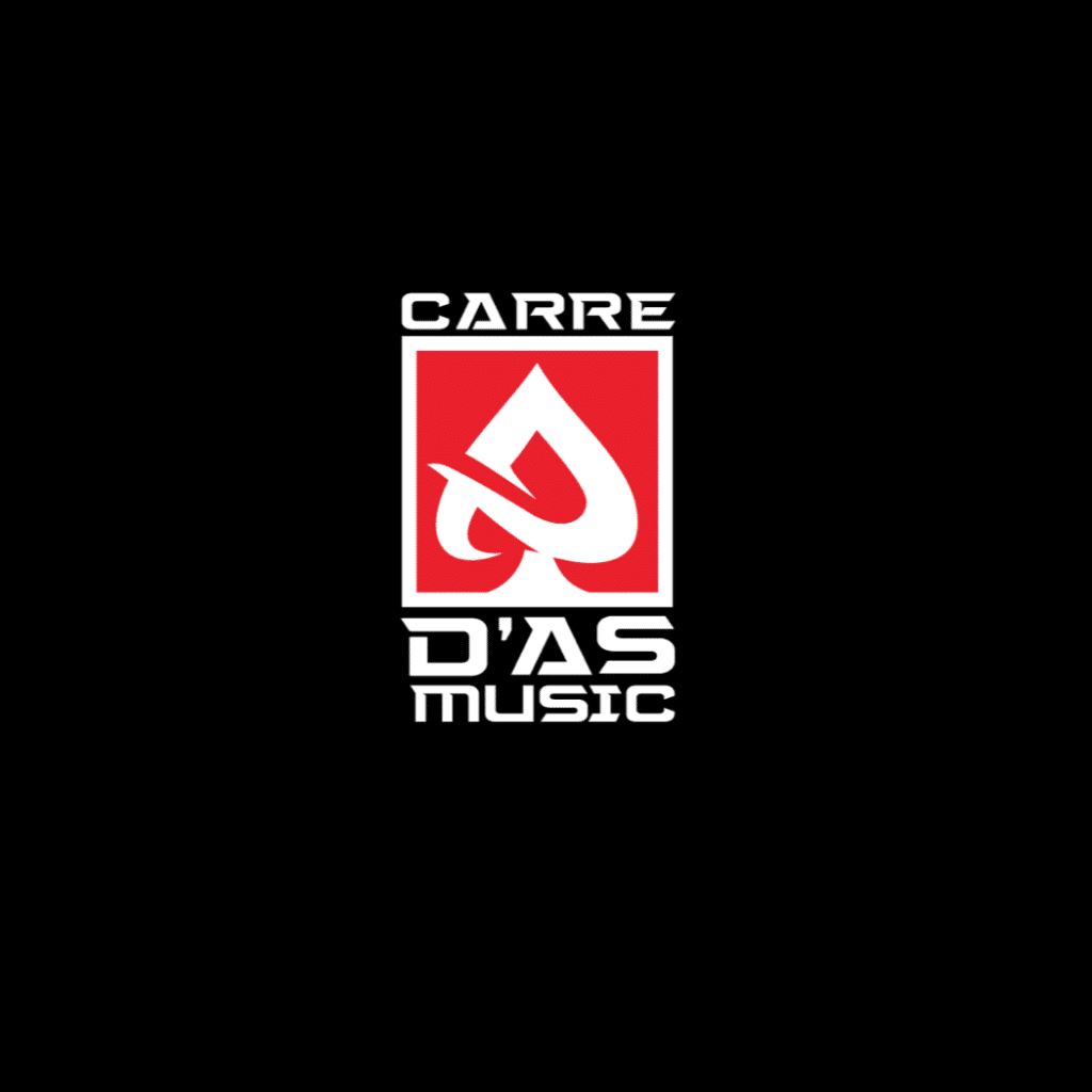 Logo Carre D'As