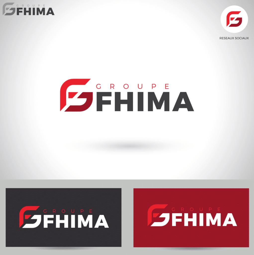 Logo FHIMA