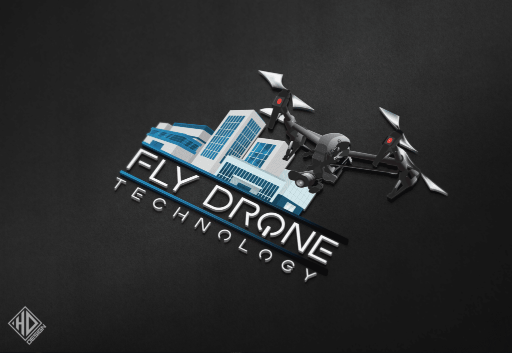 Logo FLY Drone