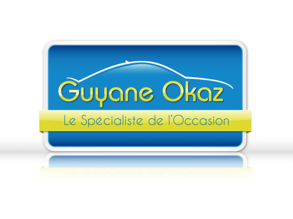 Logo Guyanne Okaz