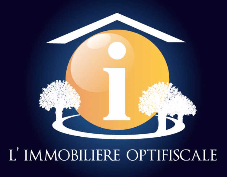 Logo Immobiliere Optifiscale