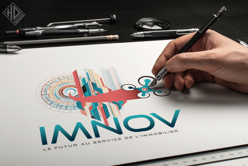 Logo Imnov