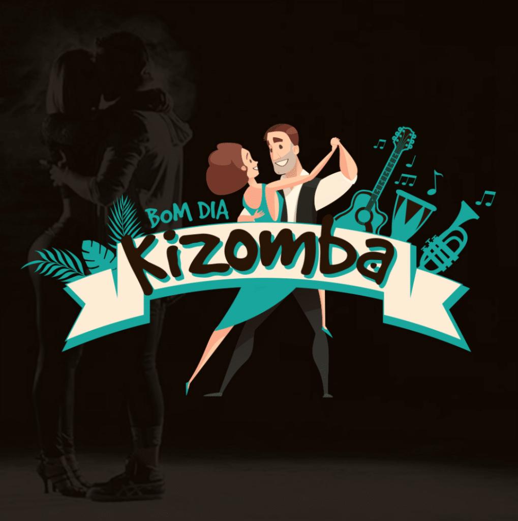 Logo Kizomba