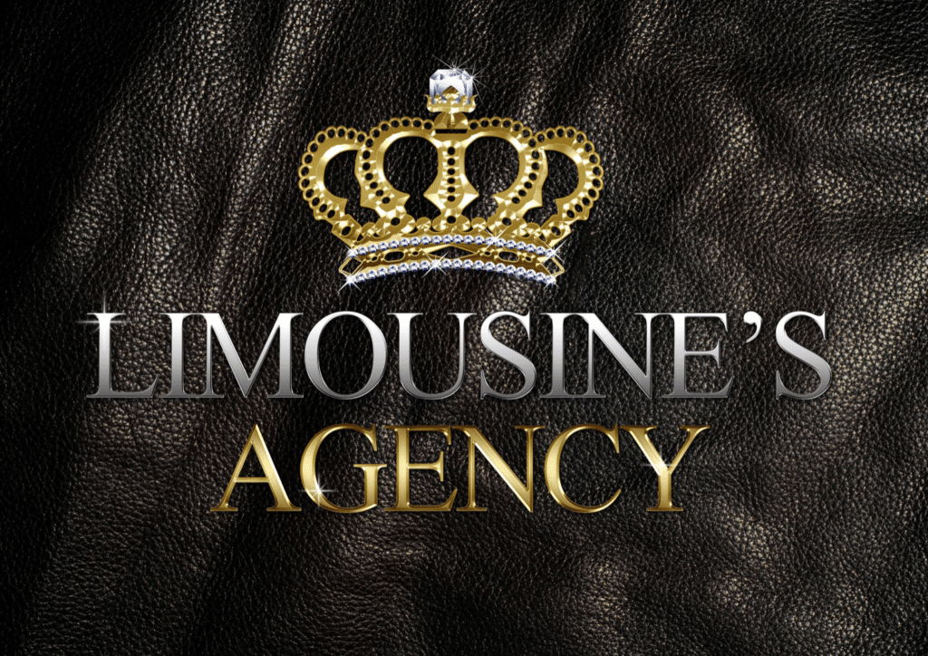 Logo Limousines Agency