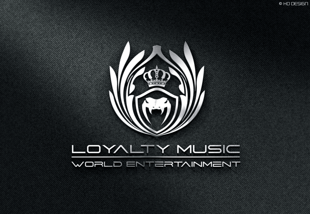 Logo Loyalty Music