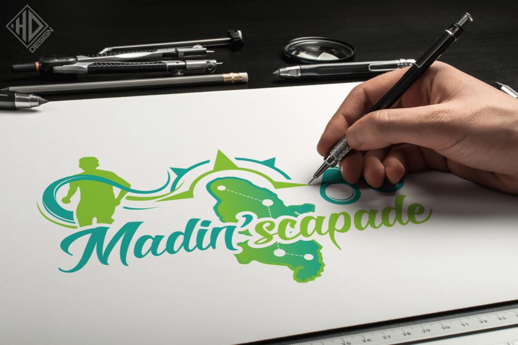 Logo Madinescape