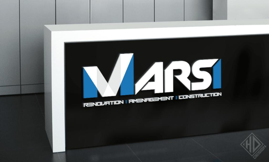 Logo Marsi