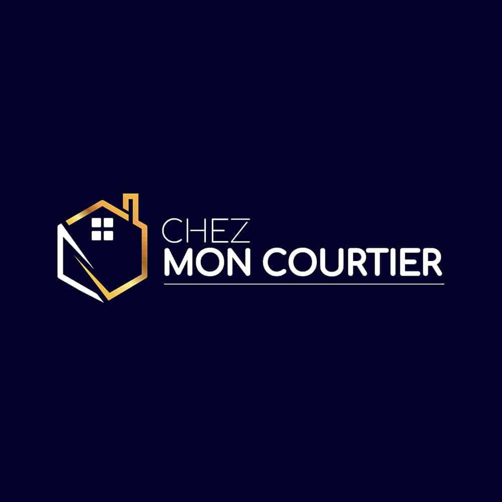 Logo Chez mon Courtier