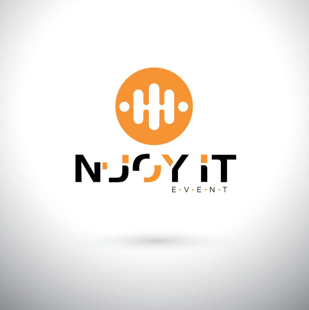 Logo Njoyit Event