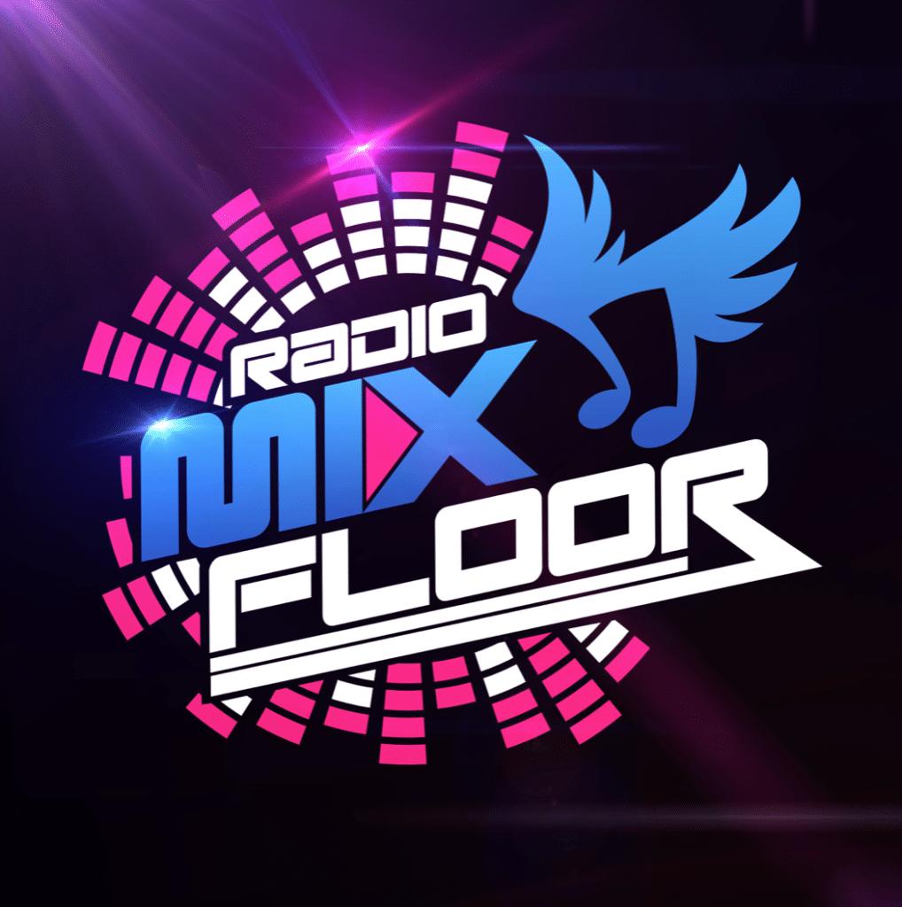 Logo Radio Mix Floor