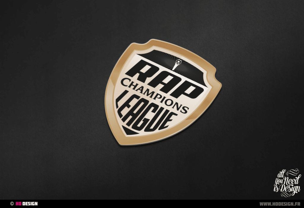Logo Rap Champions League