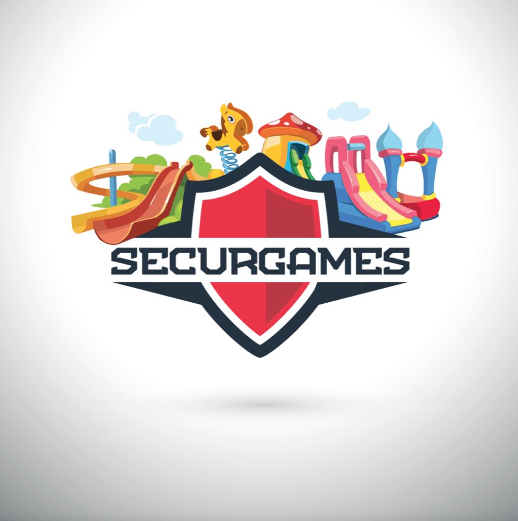 Logo Securgames