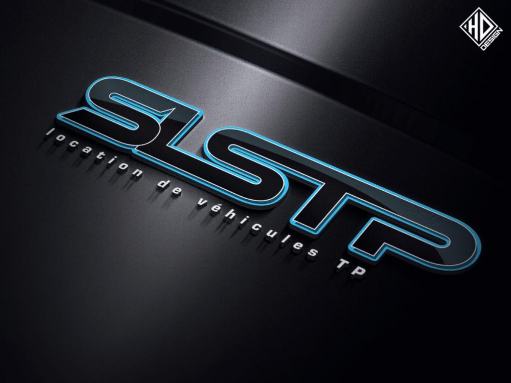 Logo SLSTP