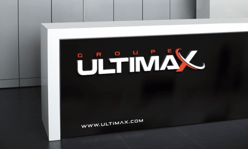 Logo Ultimax