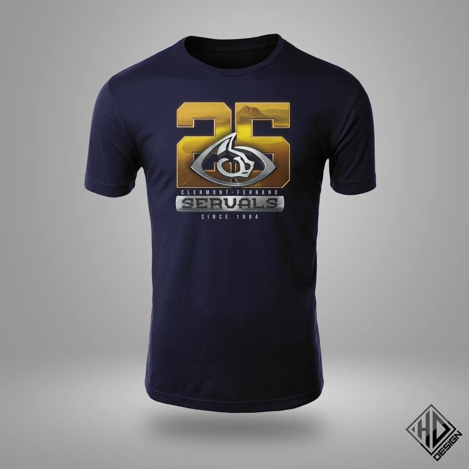 01-T-shirt Front Mockup (Man)