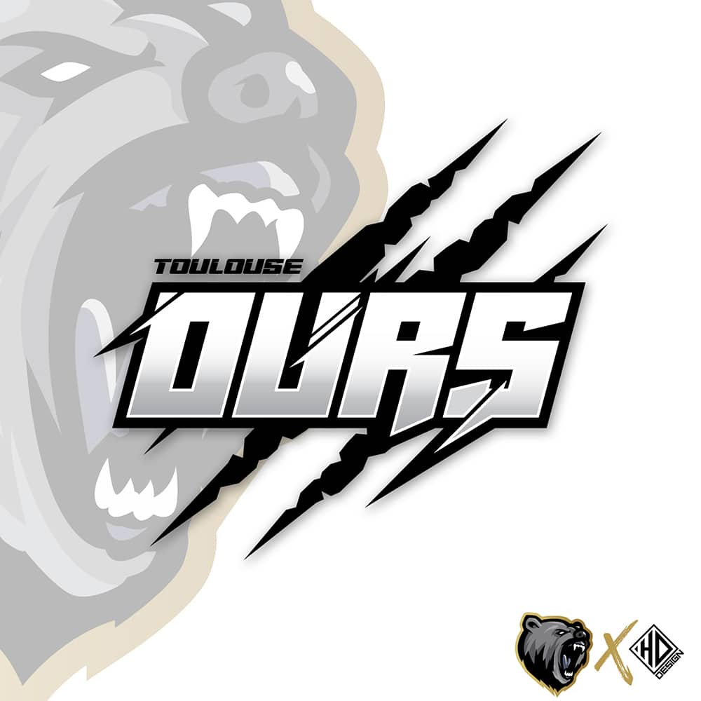 Logo Ours Toulouse