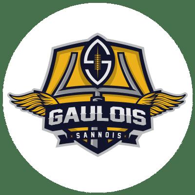 Logo Gaulois Sannois 2