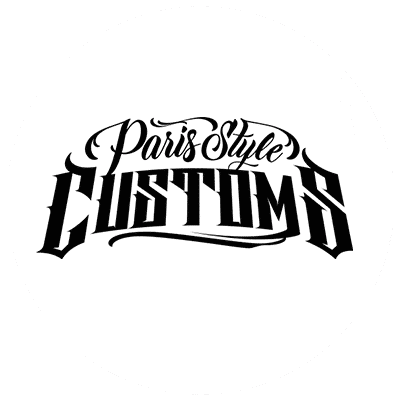 Logo Paris Style Customs