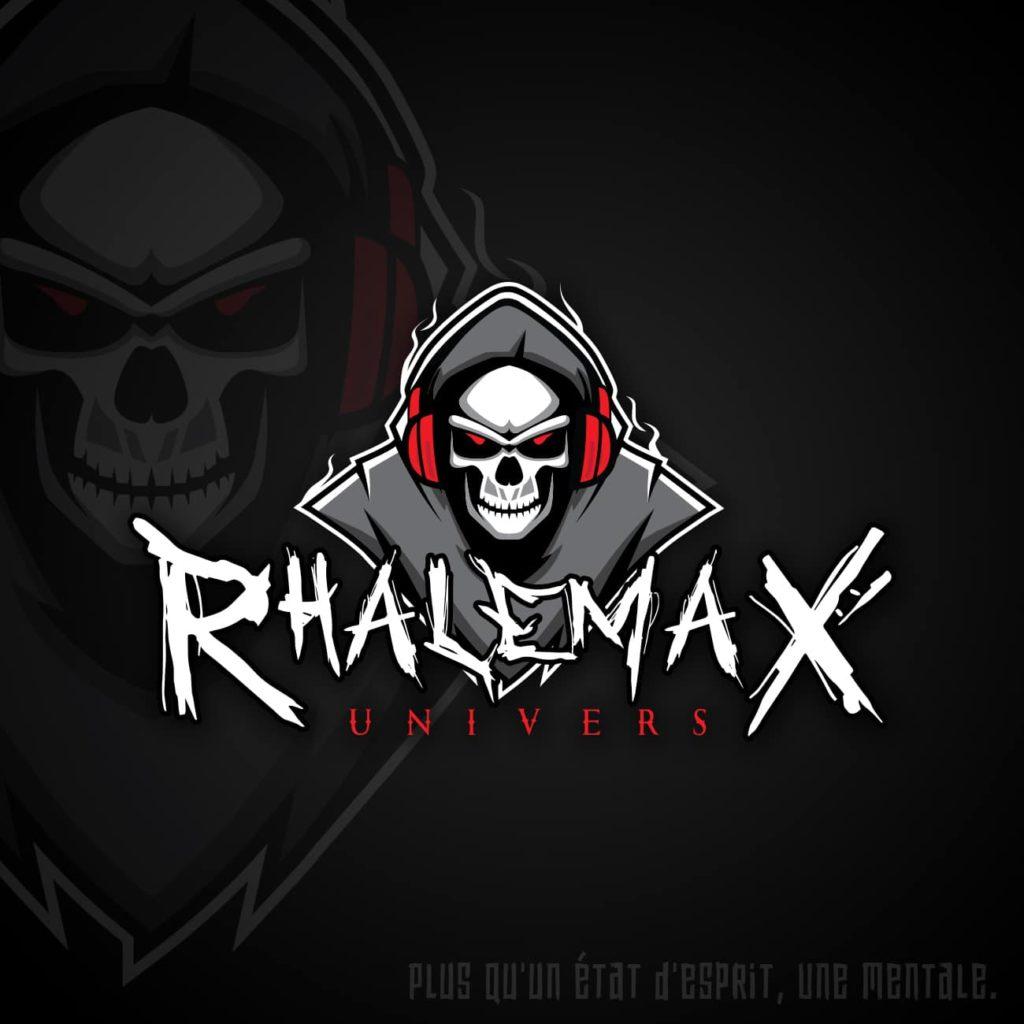 Logo Skull Tête de mort
