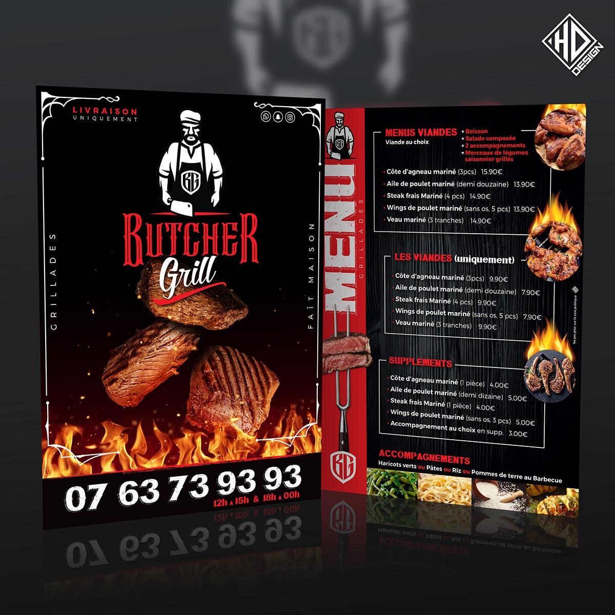 Logo Boucher