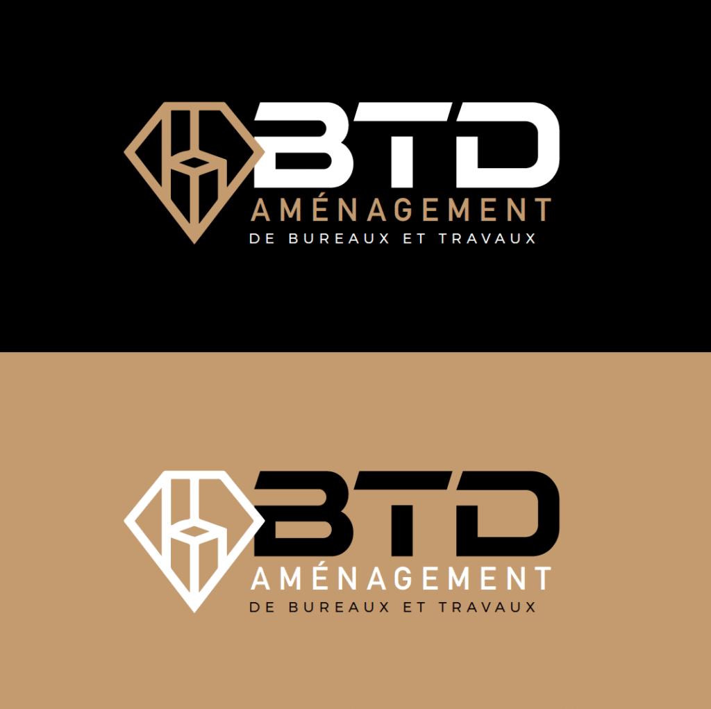 Logo Entreprise Aménagement