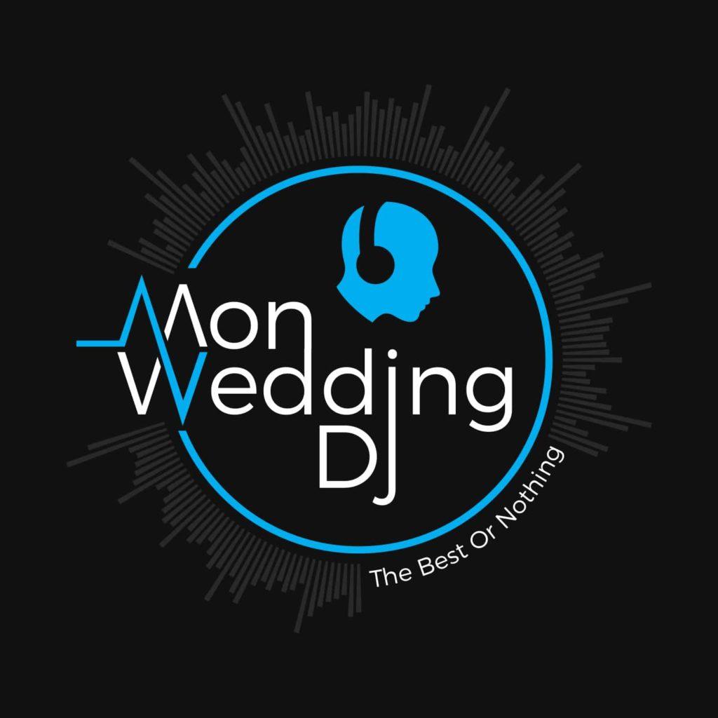 Logo DJ Mariage