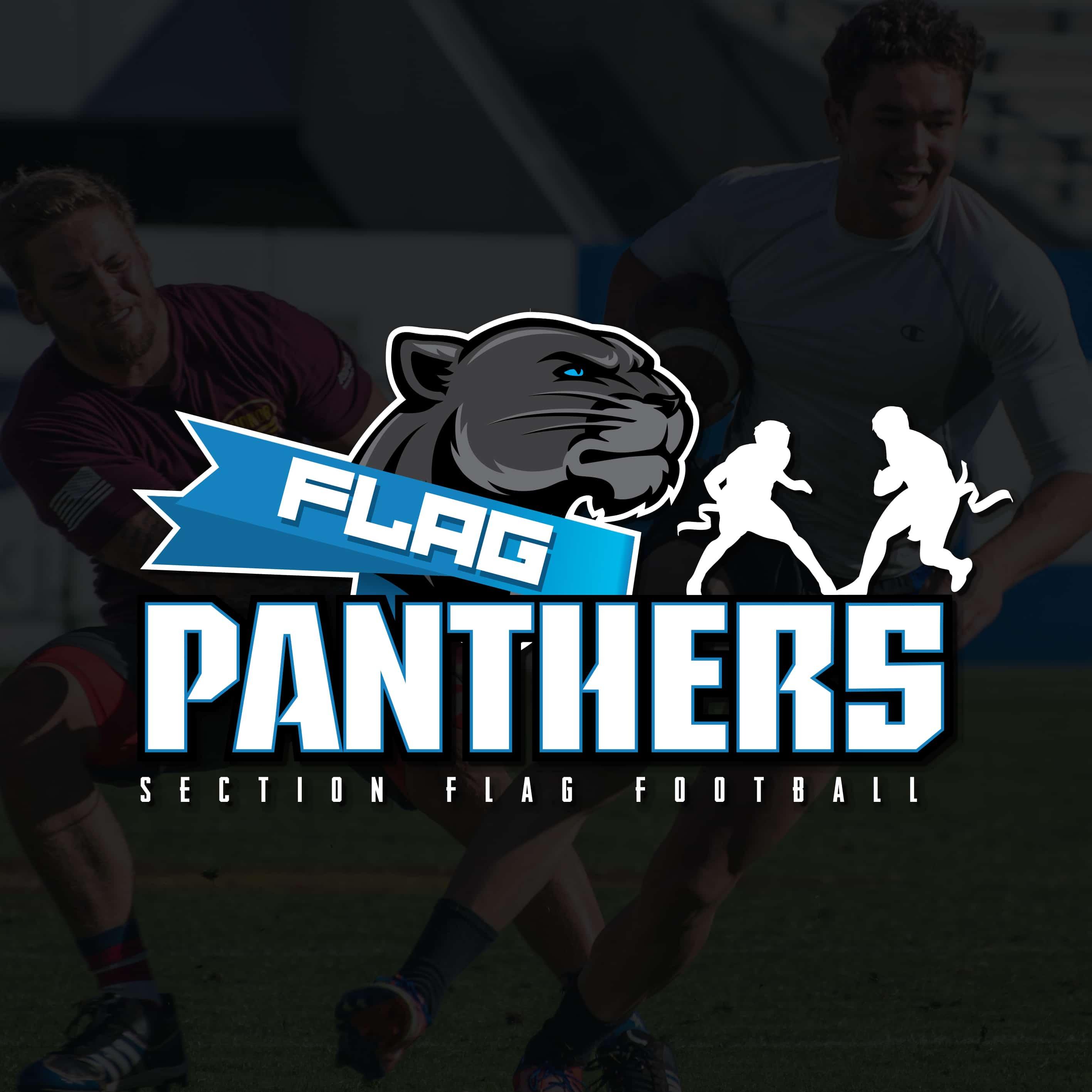 Logo FootBall US Panthere
