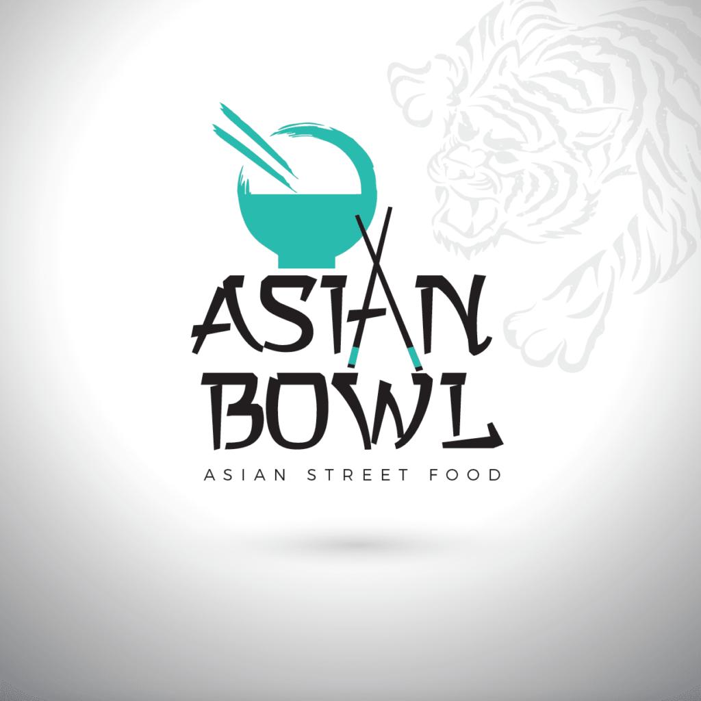 Logo Restaurant Asiatique