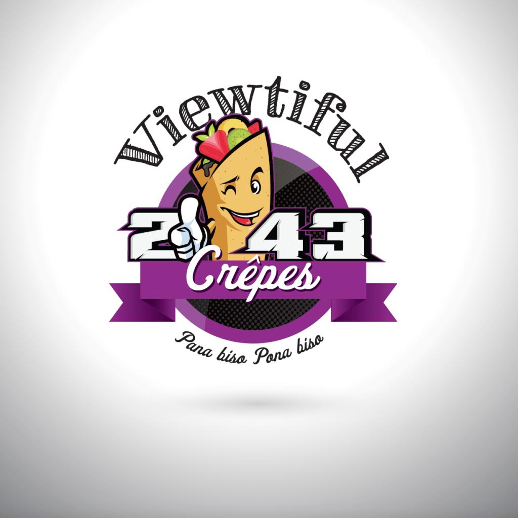 Logo Crêpes
