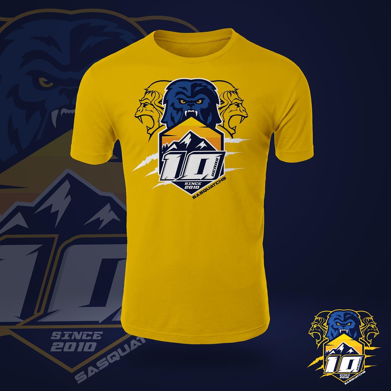 T-Shirt Gori