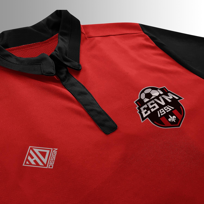 T-Shirt ESVM