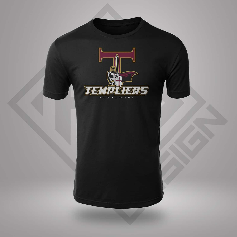 T-Shirt Templiers