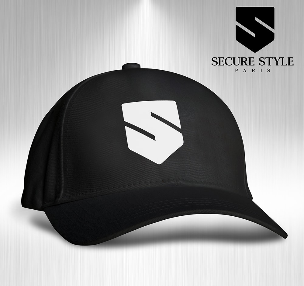 Casquette Secure Style