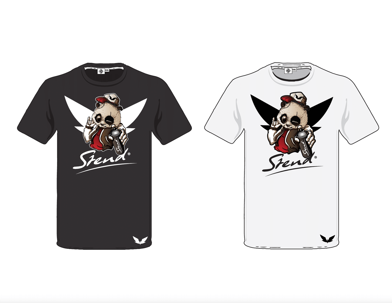 T-Shirt Xtendo