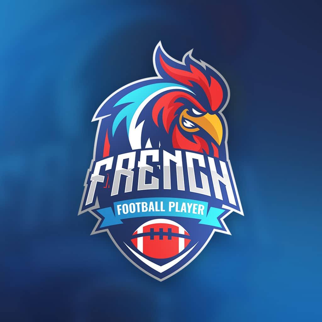 Blason Logo