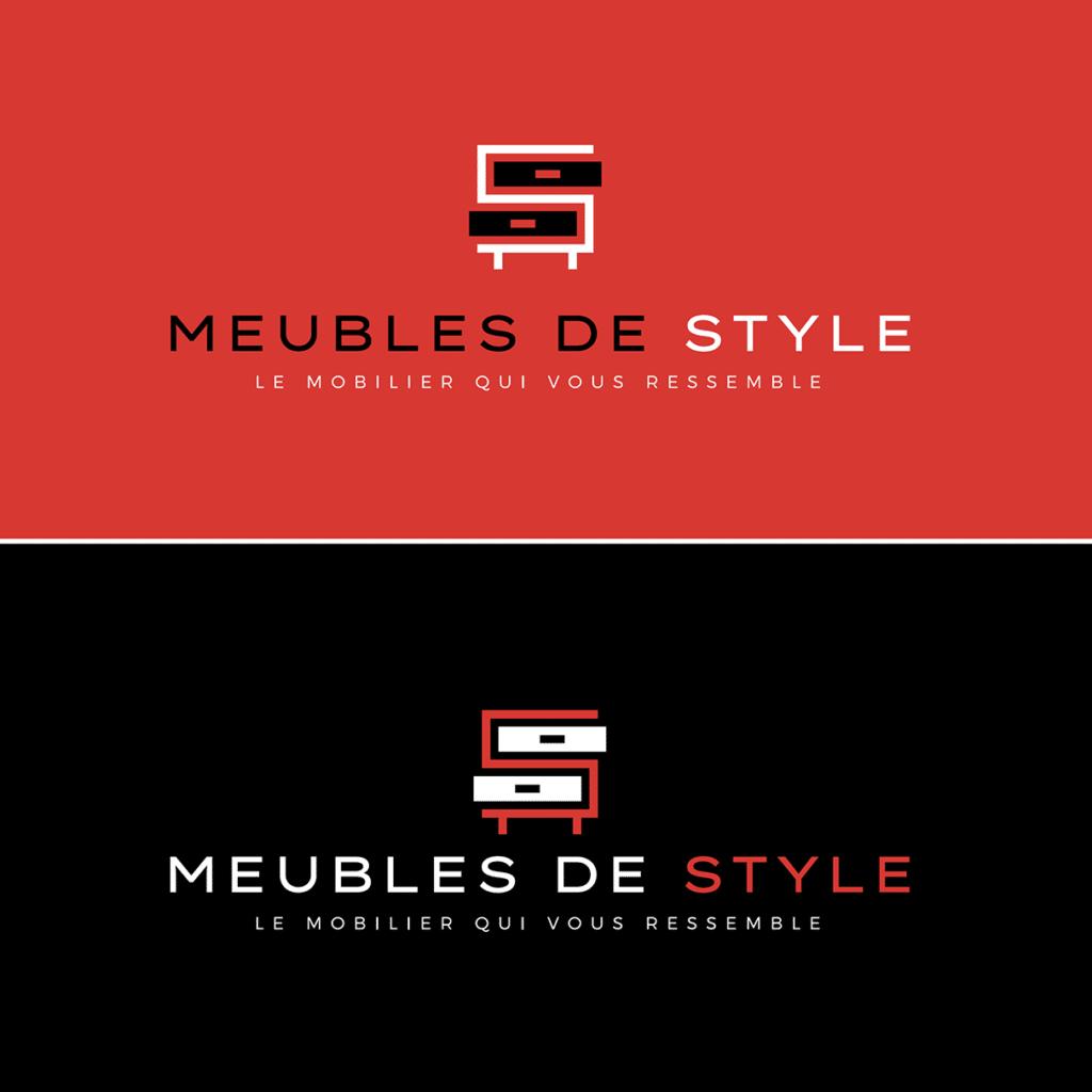 Logo Mobilier