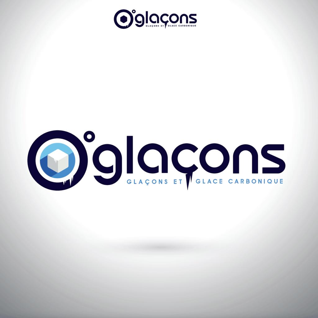 Logo Glace